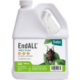 Safer® Brand End ALL® Ready to Use Insect Killer, 1 Gallon Bottle - 5102GAL