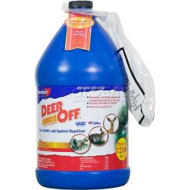 Havahart® Deer Off II Deer/Rabbit/Squirrel Repellent, 1 Gallon Bottle - DO32RTU