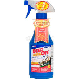 Havahart® Deer Off II Deer/Rabbit/Squirrel Repellent RTU 16 oz. DO16RTU