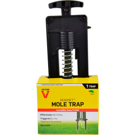 Victor® Deadset™ Mole Trap - M9015