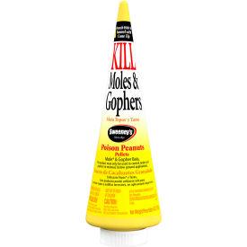 Sweeney's® Mole & Gopher Poison Peanuts Bait, 6 oz. Bag - S6006