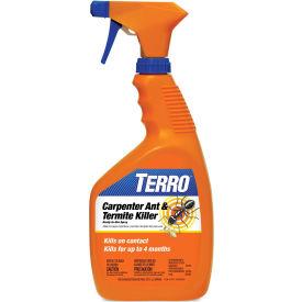 TERRO® Carpenter Ant & Termite Killer, 32 oz. Trigger Spray - T1100