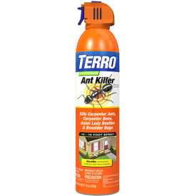 TERRO® Outdoor Ant Killer, 19 oz. Aerosol Spray - T1700