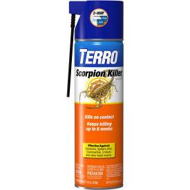 TERRO® Scorpion Killer, 19 oz. Aerosol Spray - T2101 - Pkg Qty 6