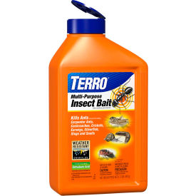 TERRO® Multi-Purpose Insect Bait, 2 Lb. Container - T2401