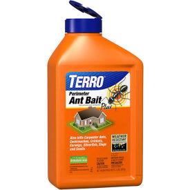 TERRO® Perimeter Ant Bait Plus, 2 Lb. Container - T2600