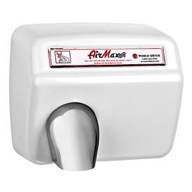 Airmax High Speed Auto 208/230V Dryer, Steel Cover - DXM54-974