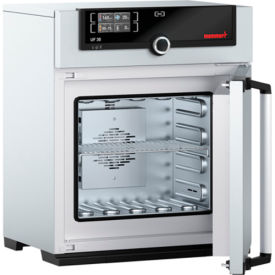Memmert UF 30 Universal Oven, Forced Air Circulation, Single Display, 115 Volt, 32 Liters