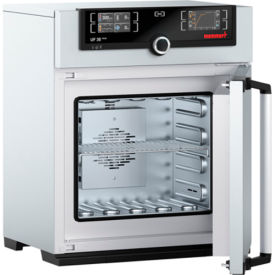 Memmert UF 30 Plus Universal Oven, Forced Air Circulation, Twin Display, 115 Volt, 32 Liters