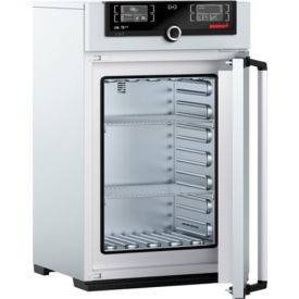 Memmert UN 75 Plus Universal Oven, Natural Gravity Convection, Twin Display, 115 Volt, 74 Liters