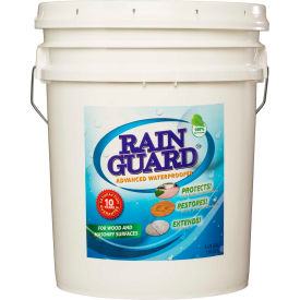 Advanced Waterproofer Water Sealer, 5 Gallon Pail 1/Case - TPC-0005