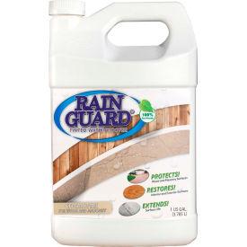 Advanced Tinted Waterproofer, Cedar Bark Gallon Bottle 4/Case - TPC-0117CS