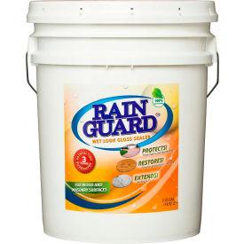 Wet Look High Gloss Water Sealer, 5 Gallon Pail 1/Case - TPC-0205