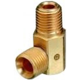 Brass Hose Adaptors, WESTERN ENTERPRISES 254