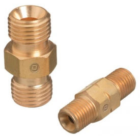 Hose Couplers, WESTERN ENTERPRISES 31
