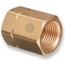 Brass Cylinder Adaptors, WESTERN ENTERPRISES 61