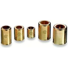 Brass Hose Ferrules, WESTERN ENTERPRISES 7325