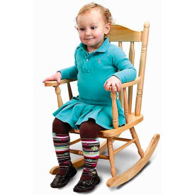 Whitney Brothers Children's Rocking Chair