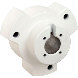 Worldwide Electric MC400-1.6875, VHS Alternate Coupling, Bore Size 1.6875, Frame 404TP or 405TP