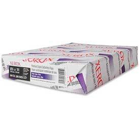 Carbonless Paper Xerox XER3R12425 8-1/2 x 11 22 lb. 1670 Sets/Carton by