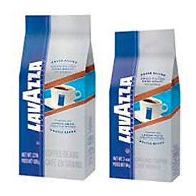 Lavazza Dark Roast Gran Filtro Italian Coffee, Regular, 35.2 oz. Bag