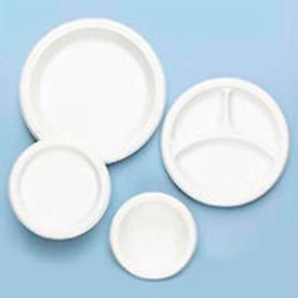 Tablemate® TBL12244WH, Plastic Bowls, 12 oz., White, 1000/Carton