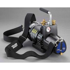 SuperEvac Vacuum Pump - 8 CFM