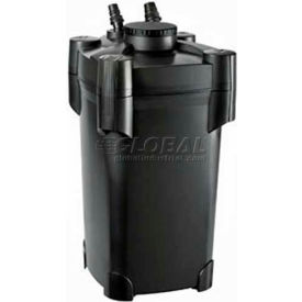 Pondmaster//Danner 500 Pond Filter-water garden-fish filtration-submersible-media