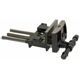 Yost Heavy Duty Ductile Iron Woodworker's Vise