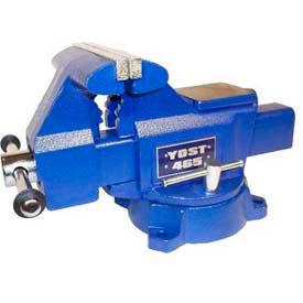 "Yost 465 6-1/2"" Apprentice Series Utility Bench Vise"