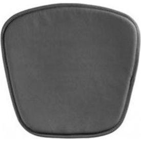 Wire Bar Chair Cushion, Gray