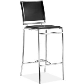 Soar Bar Chair, Black