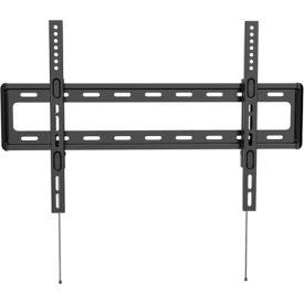 "Loctek TV Wall Mount Bracket, for 32""-70"" Flat & Curved Panel Screens"