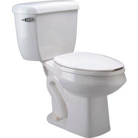 Zurn Z5572 - Dual Flush Toilet, 1.0/1.6GPF