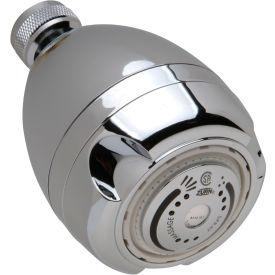 Zurn Z7000-S9 - Low Flow Shower Head, 1.5Gpm