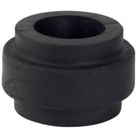 """1/2"""" EPDM or TPE Beta Heavy Rubber Insert Grommet"""