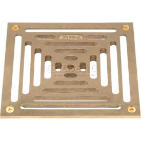 Drains Amp Traps Floor Drains Zurn 10 Quot X 10 Quot Square