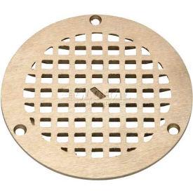 Drains Amp Traps Floor Drains Zurn 5 Quot Dia Round Floor