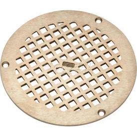 Drains Amp Traps Floor Drains Zurn 6 Quot Dia Round Floor