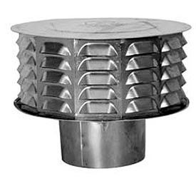 Boilers Furnaces Hydronic Accessories Chimney Caps