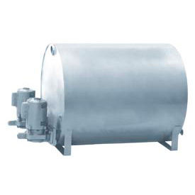 100HBFD 1520 Boiler Feed Unit Duplex
