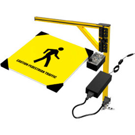 Ergomat Pedestrian Detection Systems