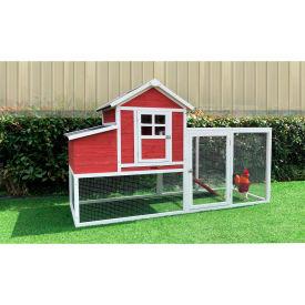Hanover® Outdoor Animal Houses