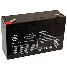 Replacement Batteries for Douglas