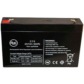Replacement Batteries for Voss Lighting