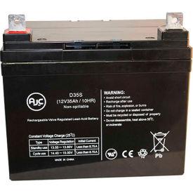 AJC® Brand Replacement UPS Batteries for APC Matrix-UPS APC