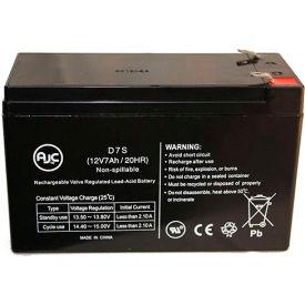 AJC® Brand Replacement UPS Batteries for APC Symmetra RM APC