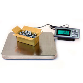 Tree Shipping & Receiving  Scales