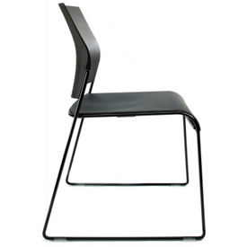 Allseating Stackable Chairs