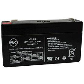 AJC® Brand Replacement UPS Batteries for Yuasa